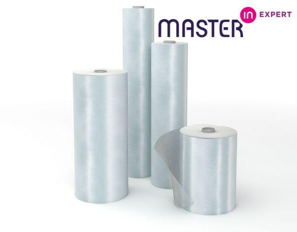 Master'in Expert Luftpolster mit Sperrschicht, 1,2x200m