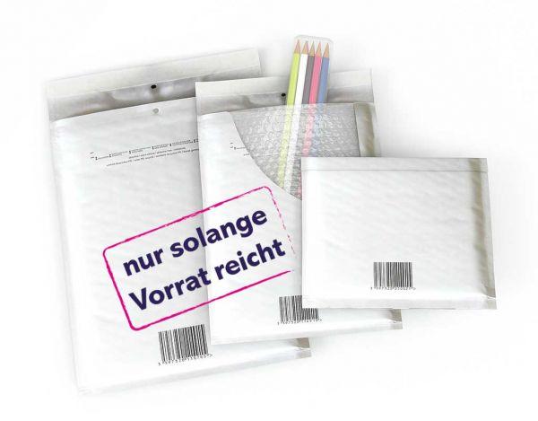 Luftpolster-Versandtasche 225x140 mm
