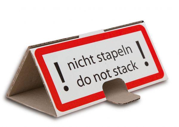 Master'in Performance Stapelschutz für Paletten à 3 St.