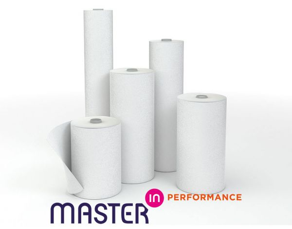 Master'in Performance Packschaum 5 mm 1,25 x 100 m